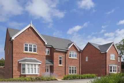 We have been appointed to work on Miller Homes' new Southwell scheme in Nottinghamshire.