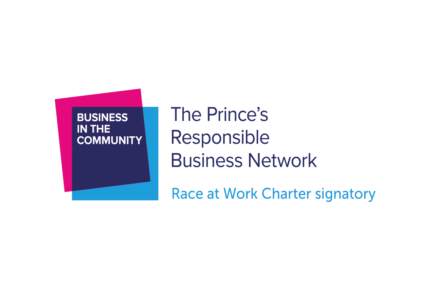 We are pleased to announce that M. Lambe Construction has signed up to the Race at Work Charter.