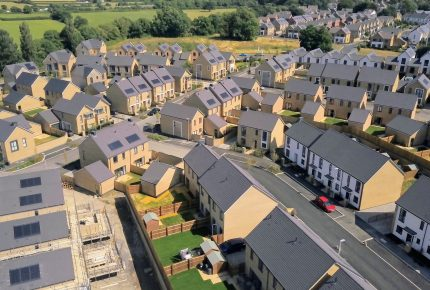 The UK Government has unveiled £1.93bn of investment to help unlock potential housing sites and speed up the delivery of more homes.