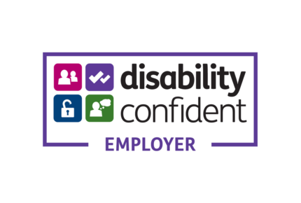 M. Lambe Construction is committed to becoming more Disability Confident