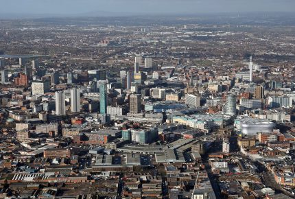 In February 2018, the 14 Greater Birmingham and Black Country HMA authorities published their latest strategic growth study, which recommended a number of sustainable geographic areas to meet housing demand.