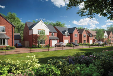 Bellway Homes has recently appointed us as their groundworks and civil engineering partner to deliver a new residential scheme in Shrewsbury.