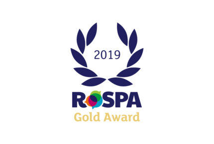 The Royal Society for the Prevention of Accidents (RoSPA) has awarded M. Lambe Construction its second consecutive gold award for occupational health and safety.