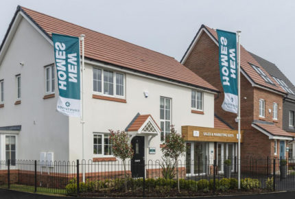 M. Lambe Construction has been appointed by Countryside Properties as its groundworks and civil engineering partner to deliver 207 new homes in Darlaston.